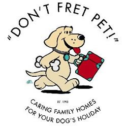 Don't Fret Pet